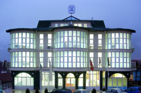 University for Business and Technology