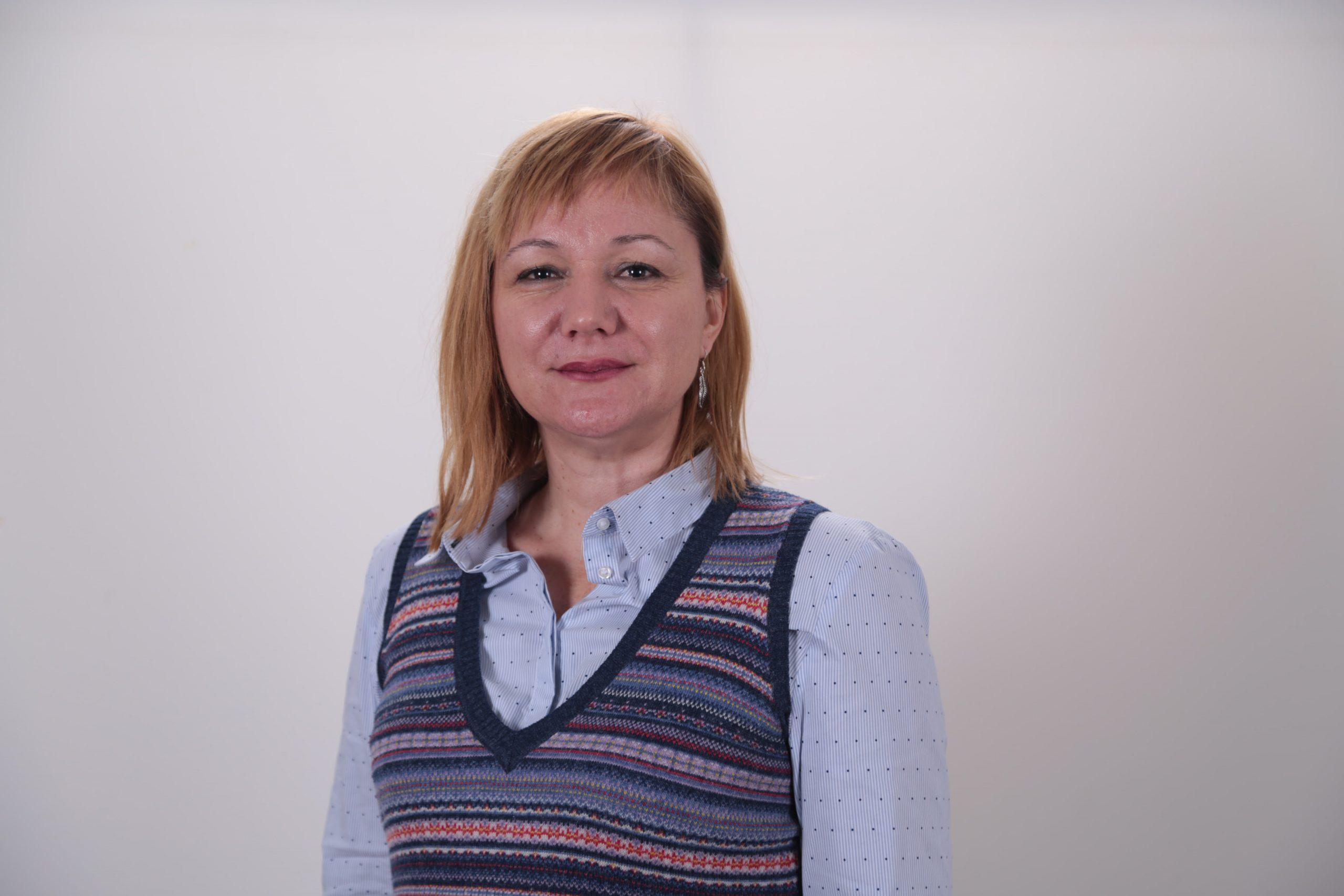 Fatbardha Qehaja
