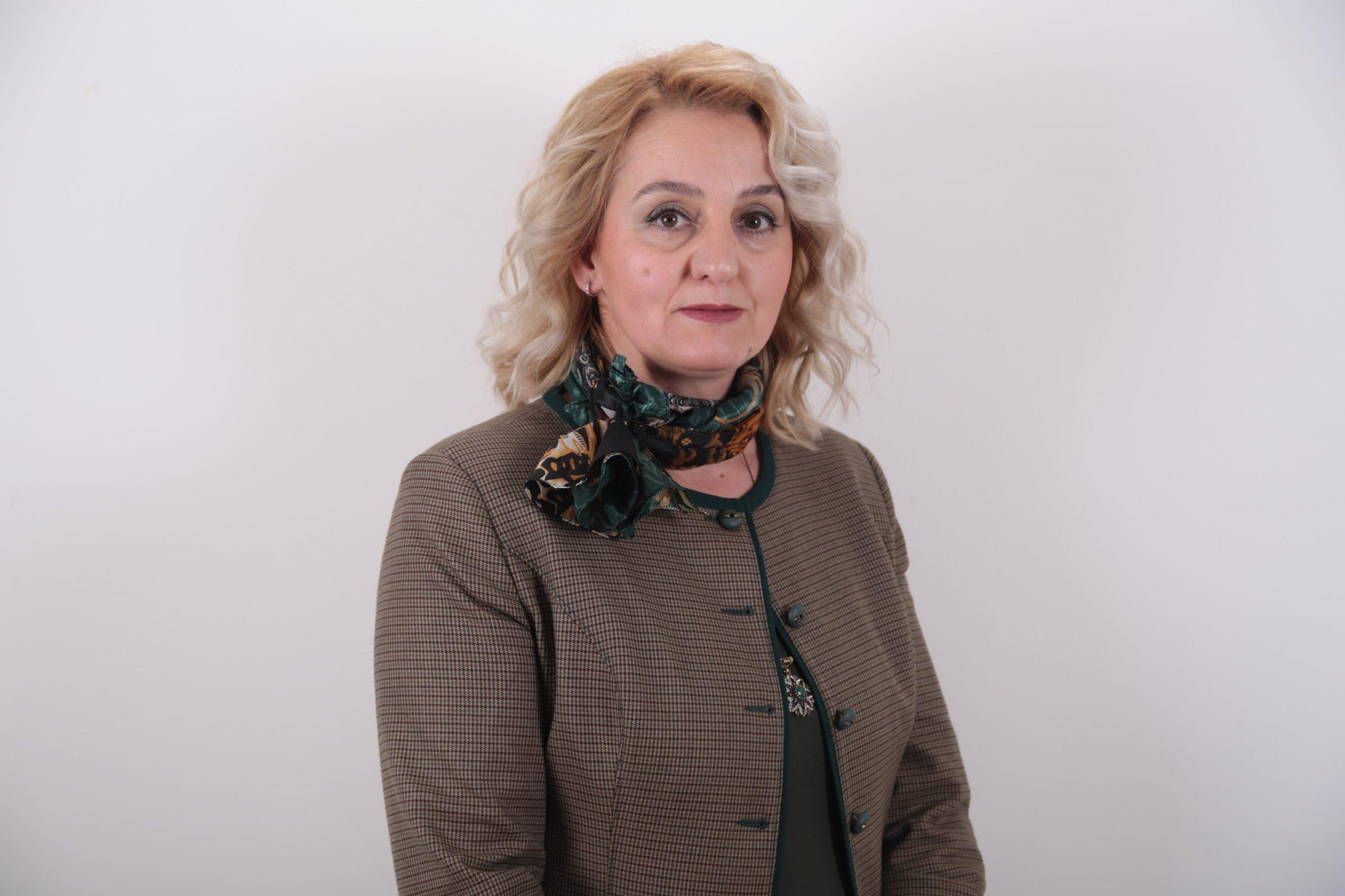 Afete Musliu