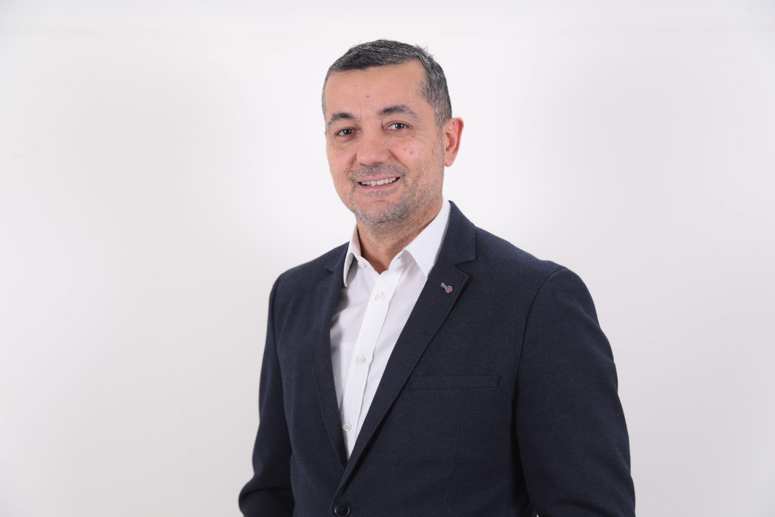 Zhilbert Tafa