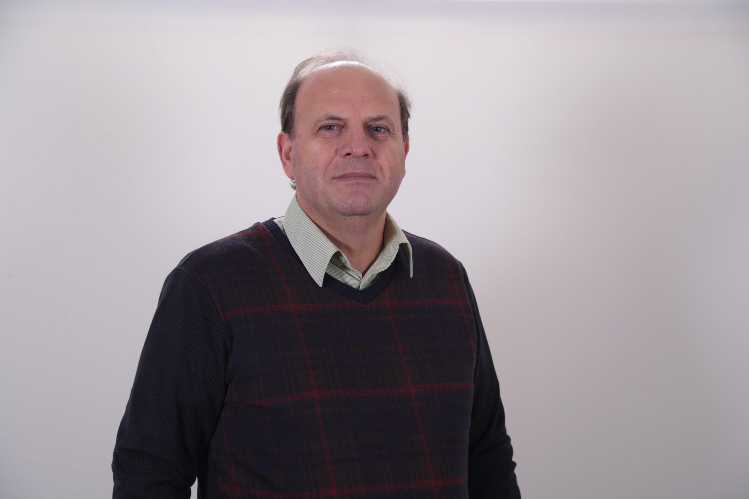 Zaim Gashi