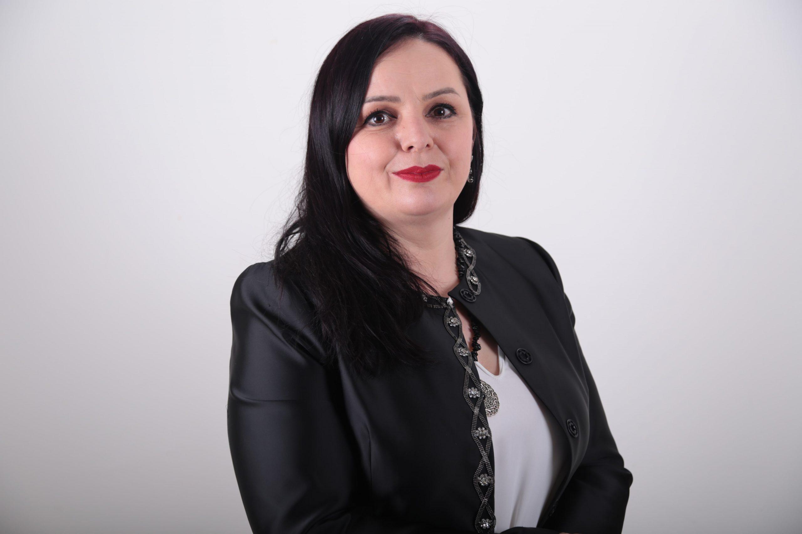 Emine Daci Zenjullahi