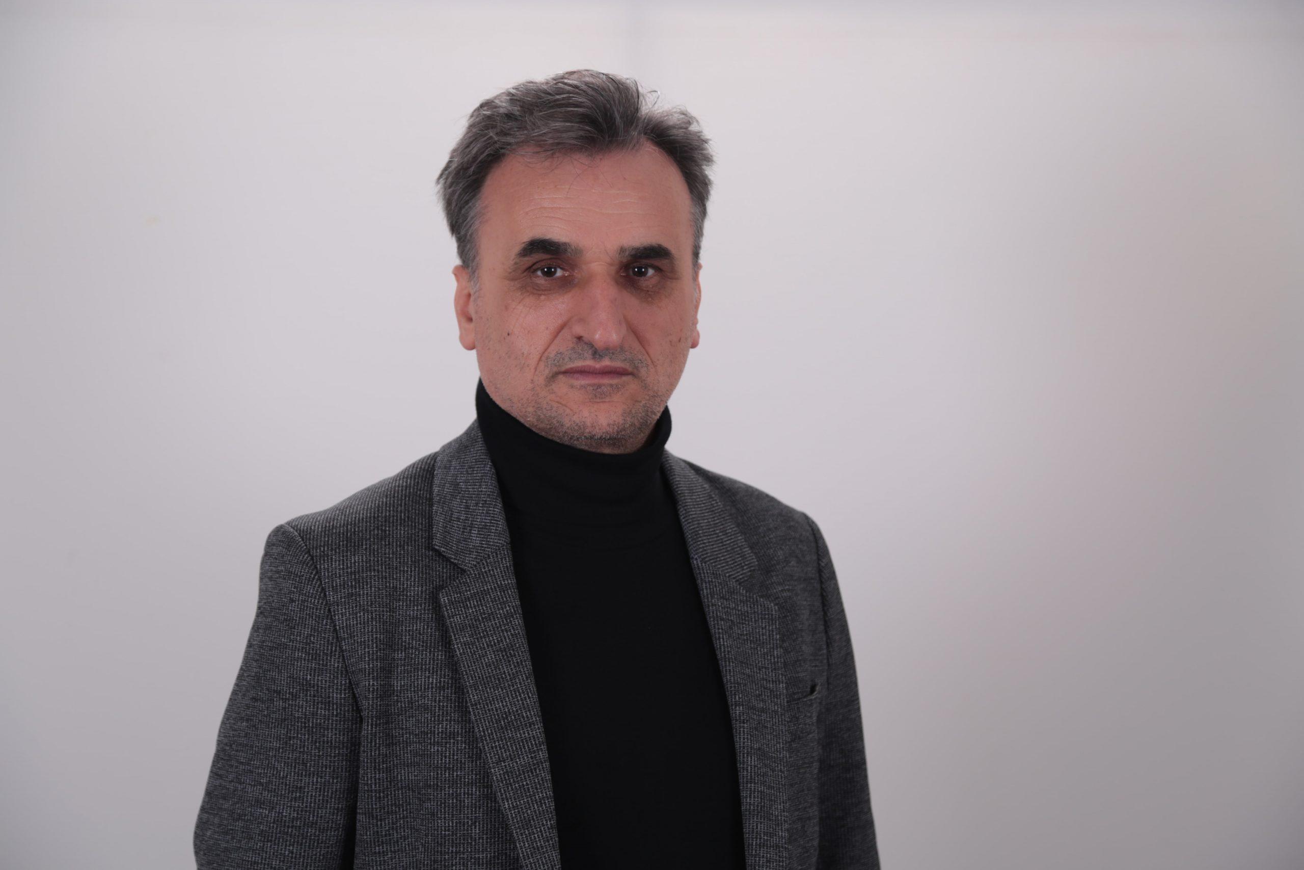 Rexhep Gjyliqi