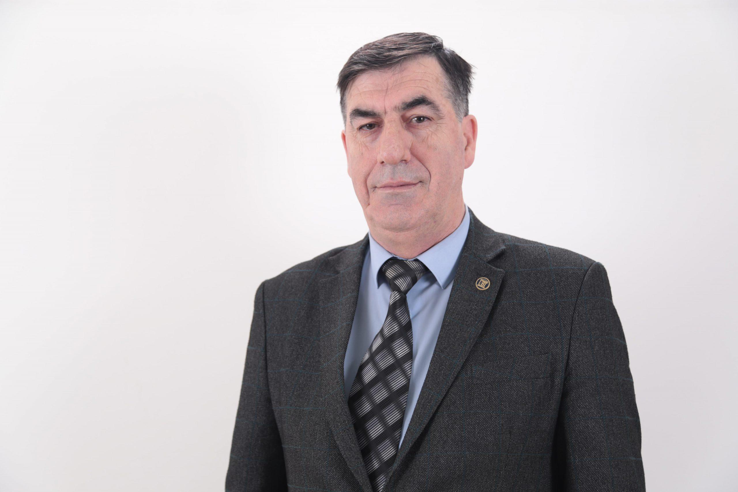 Ferid Selimi