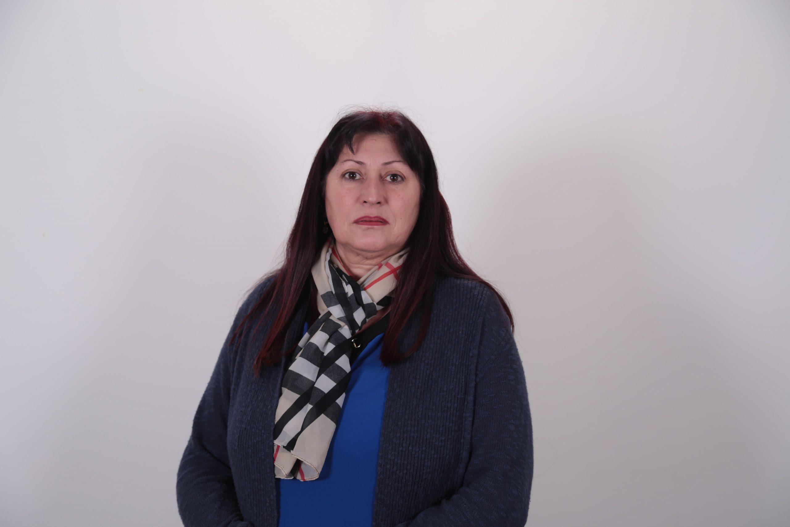 Suzana Aliu