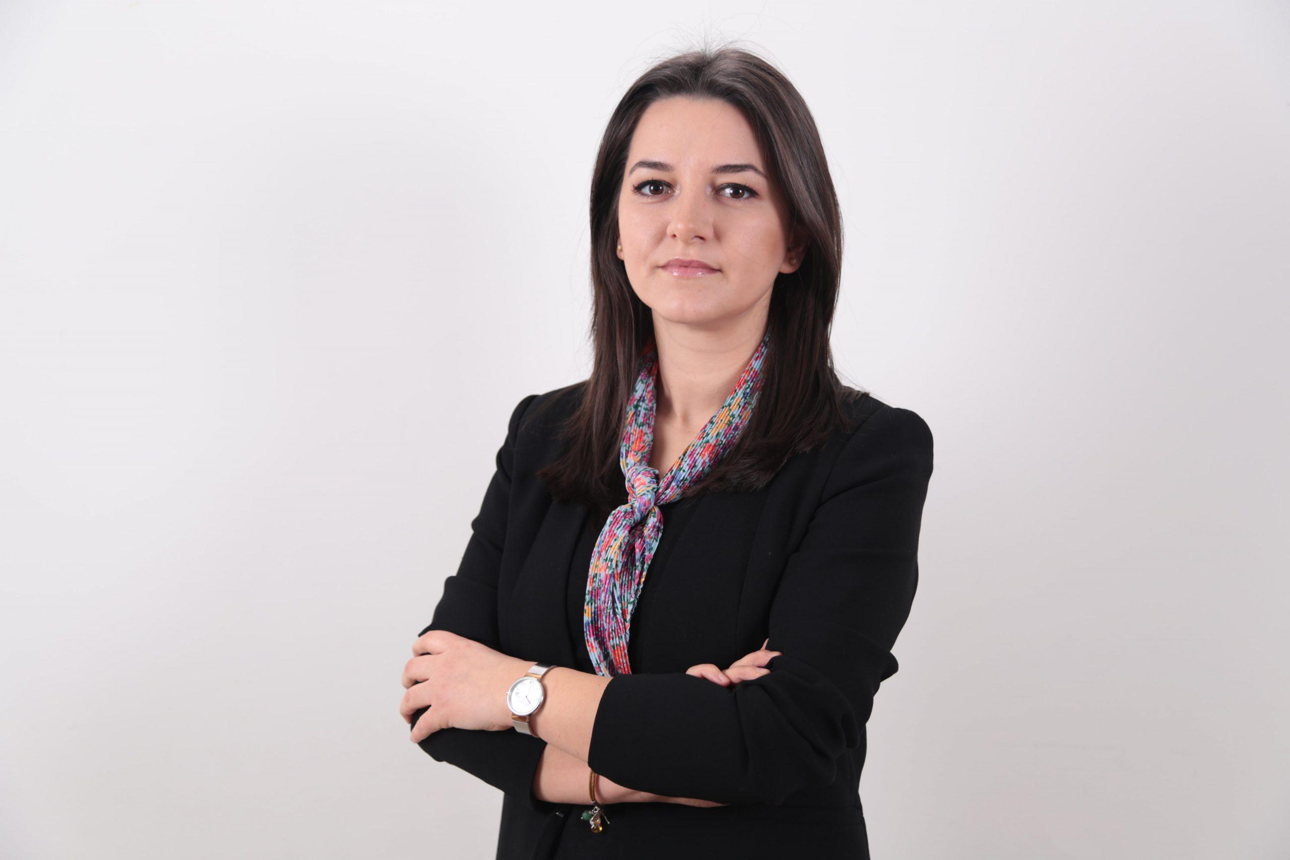 Edrina Gashi