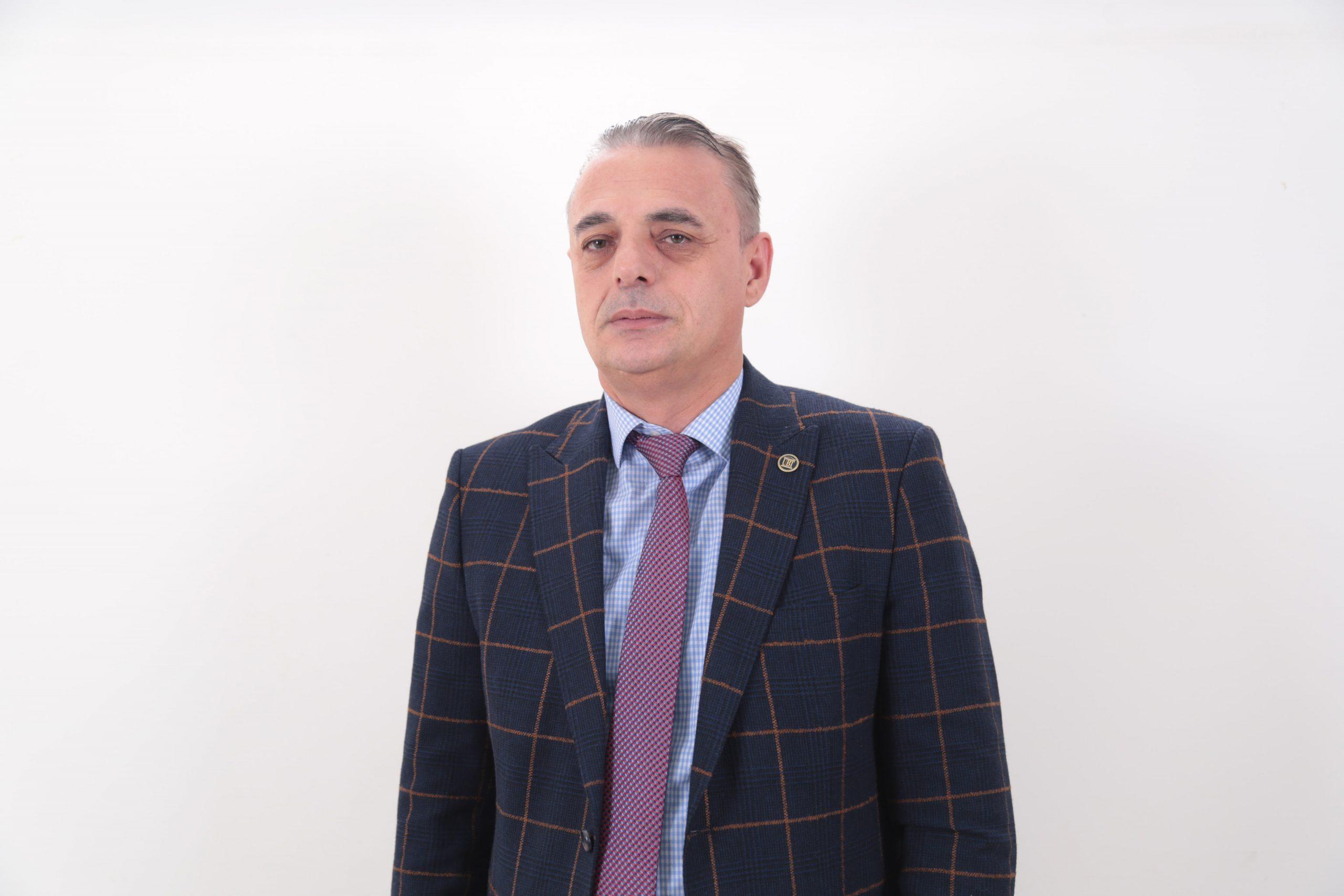 Muhamet Ahmeti
