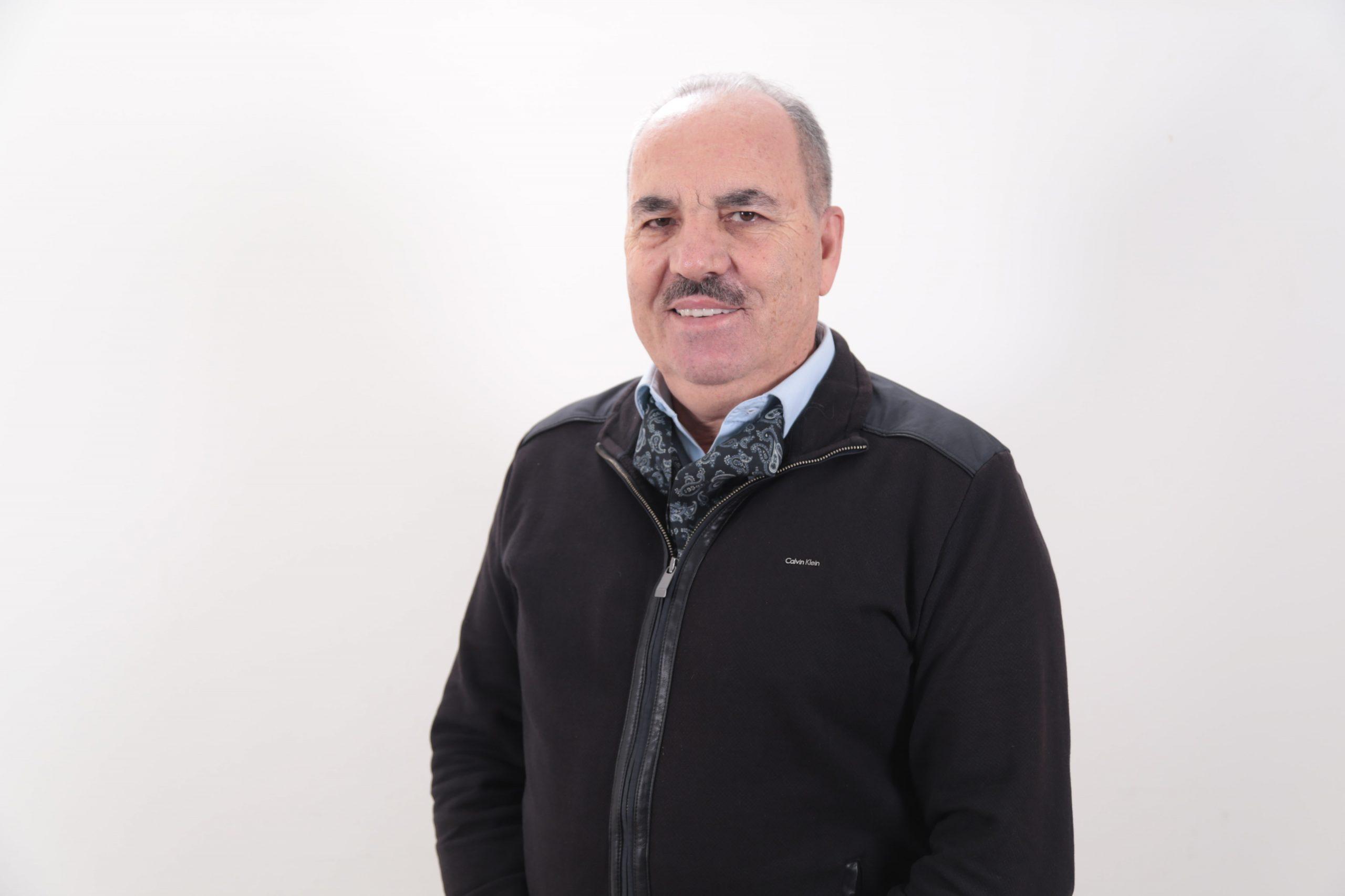 Adnan Merovci