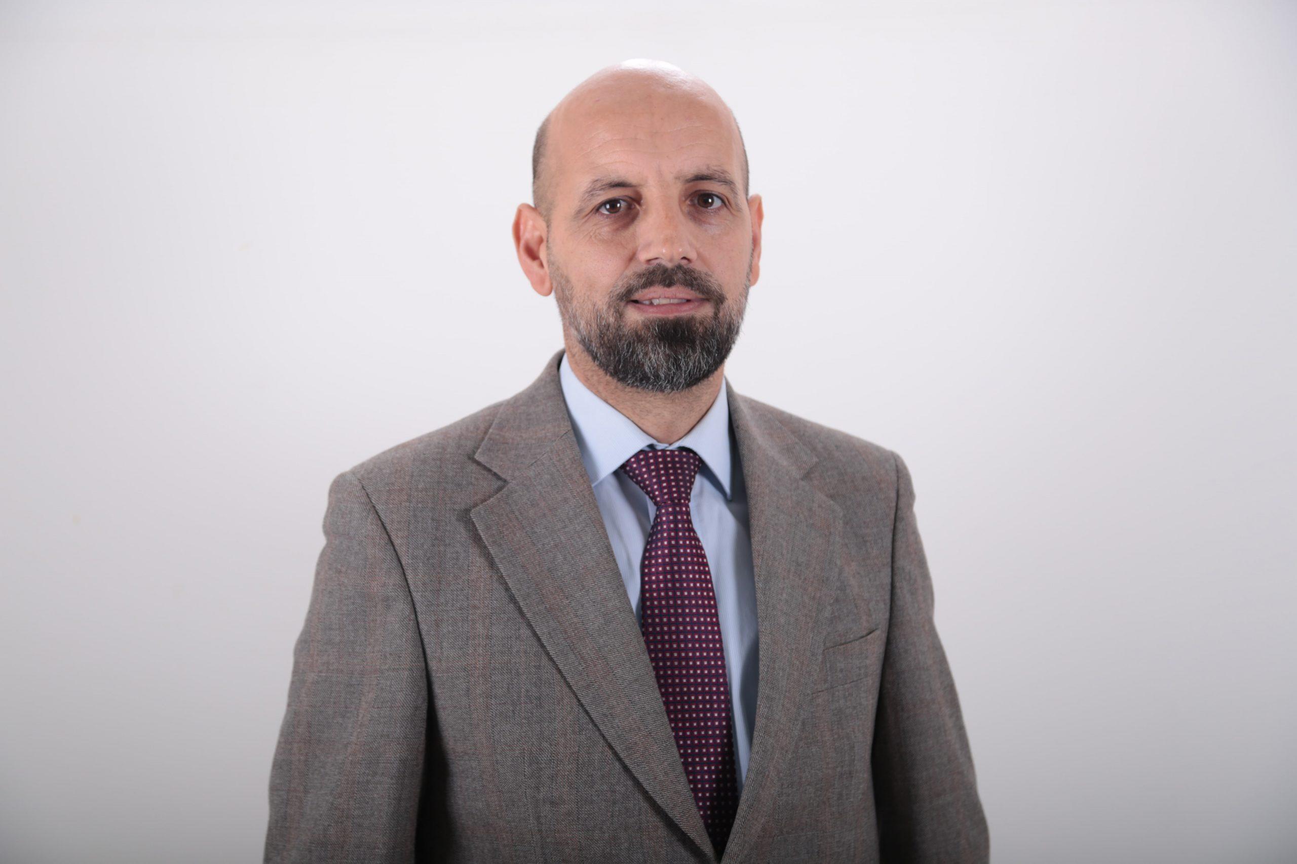 Arben Gjukaj