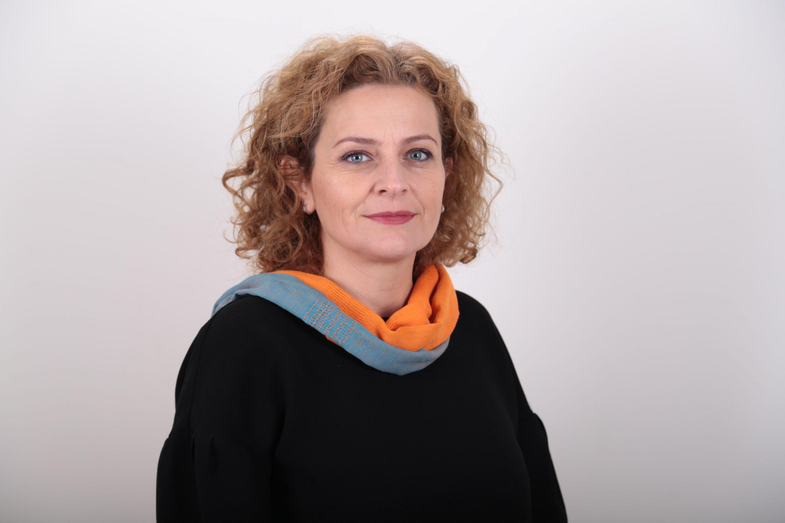 Aida Namani - Rexhepi