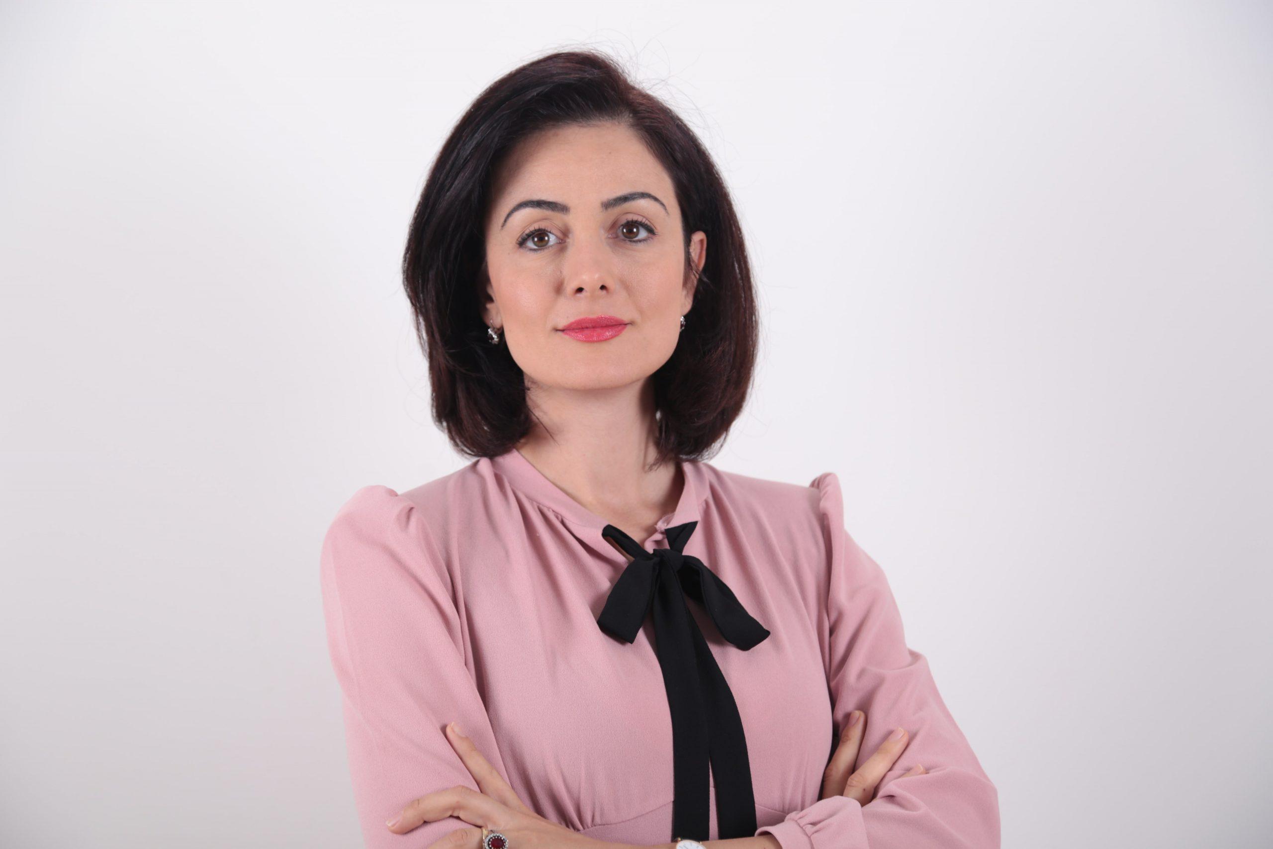 Jorida Xhafaj