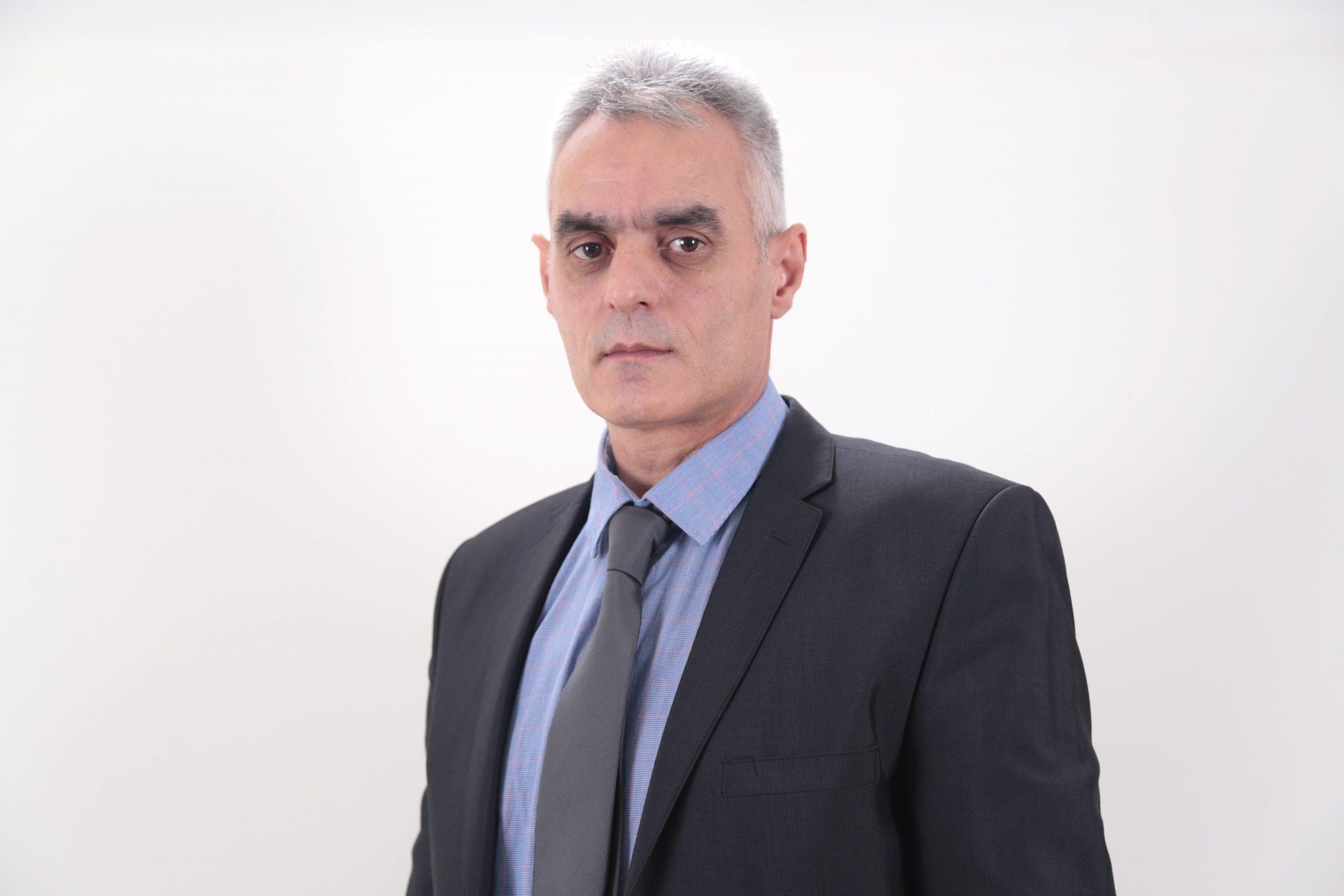 Fatmir Azemi