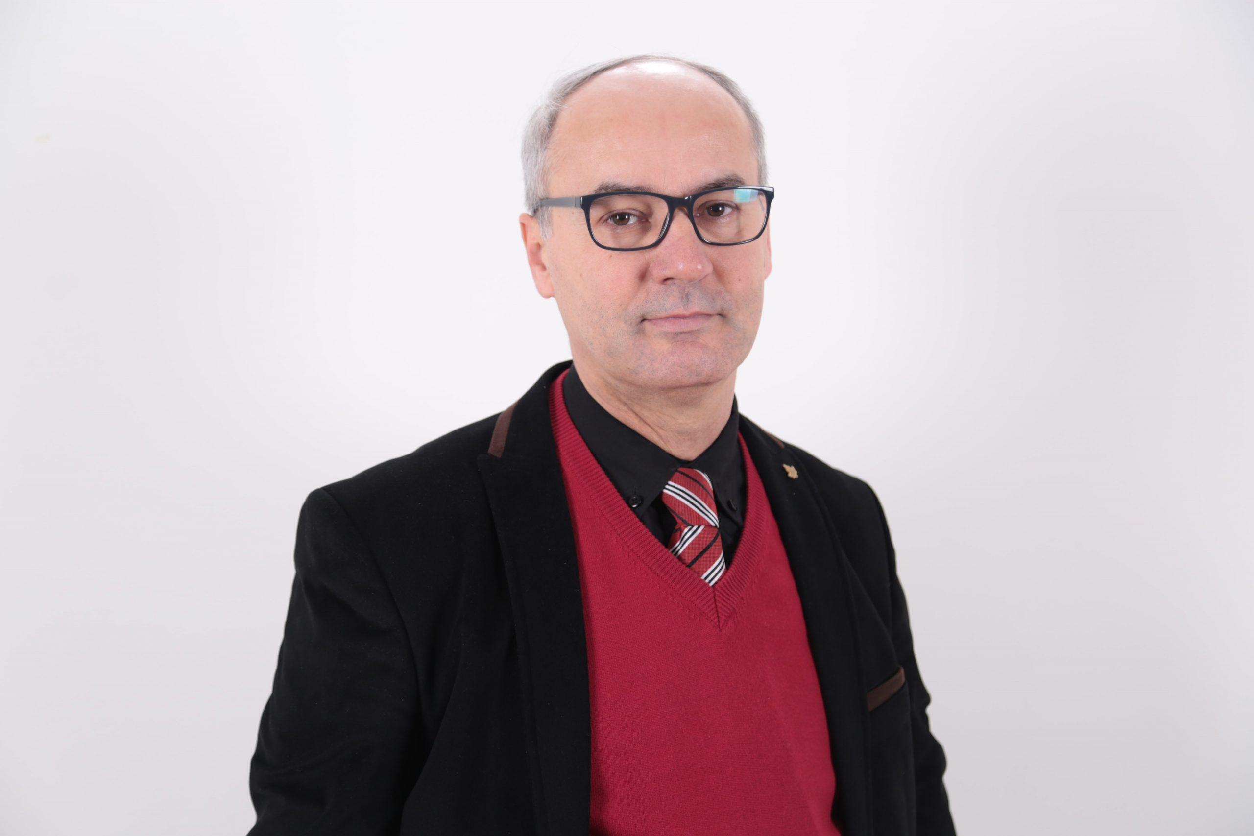 Ibrahim Hajdari