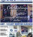UBT News – Maj 2016