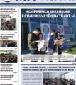 UBT News- prill 2014