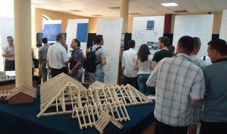 U hap ekspozita tradicionale UBT 2012