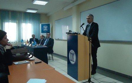 Reichel: Rruga e Kosovës për në BE varet nga puna jua