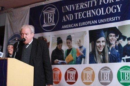 UBT  shpall konkurs për vitin e ri akdemik 2011/2012