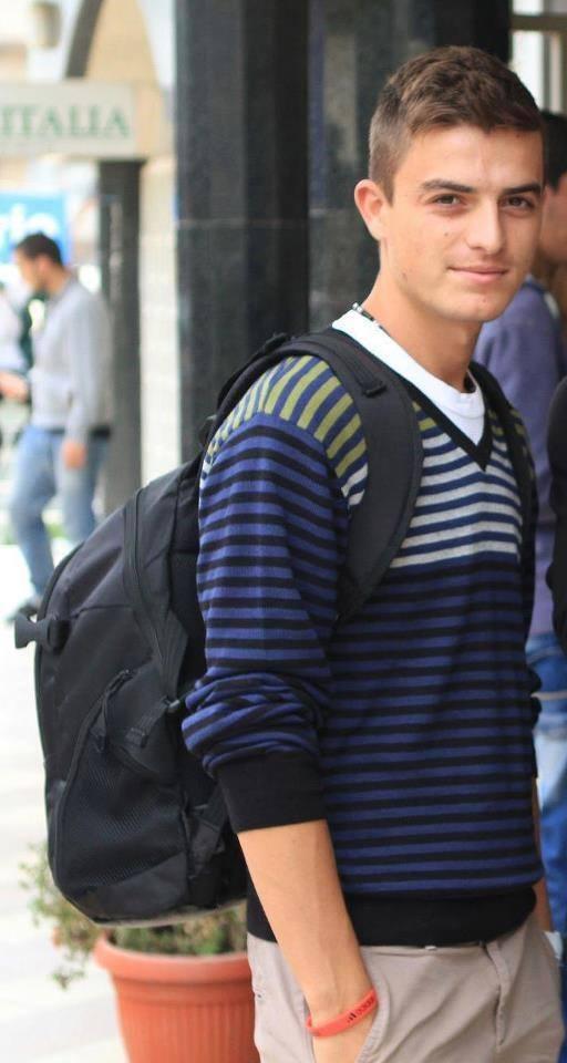 Studenti Brikend Rama vazhdon studimet master në Norvegji ne Gjovik University College