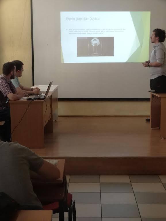 Mbi 100 studentë dhe 50 projekte të prezantuara në KVS