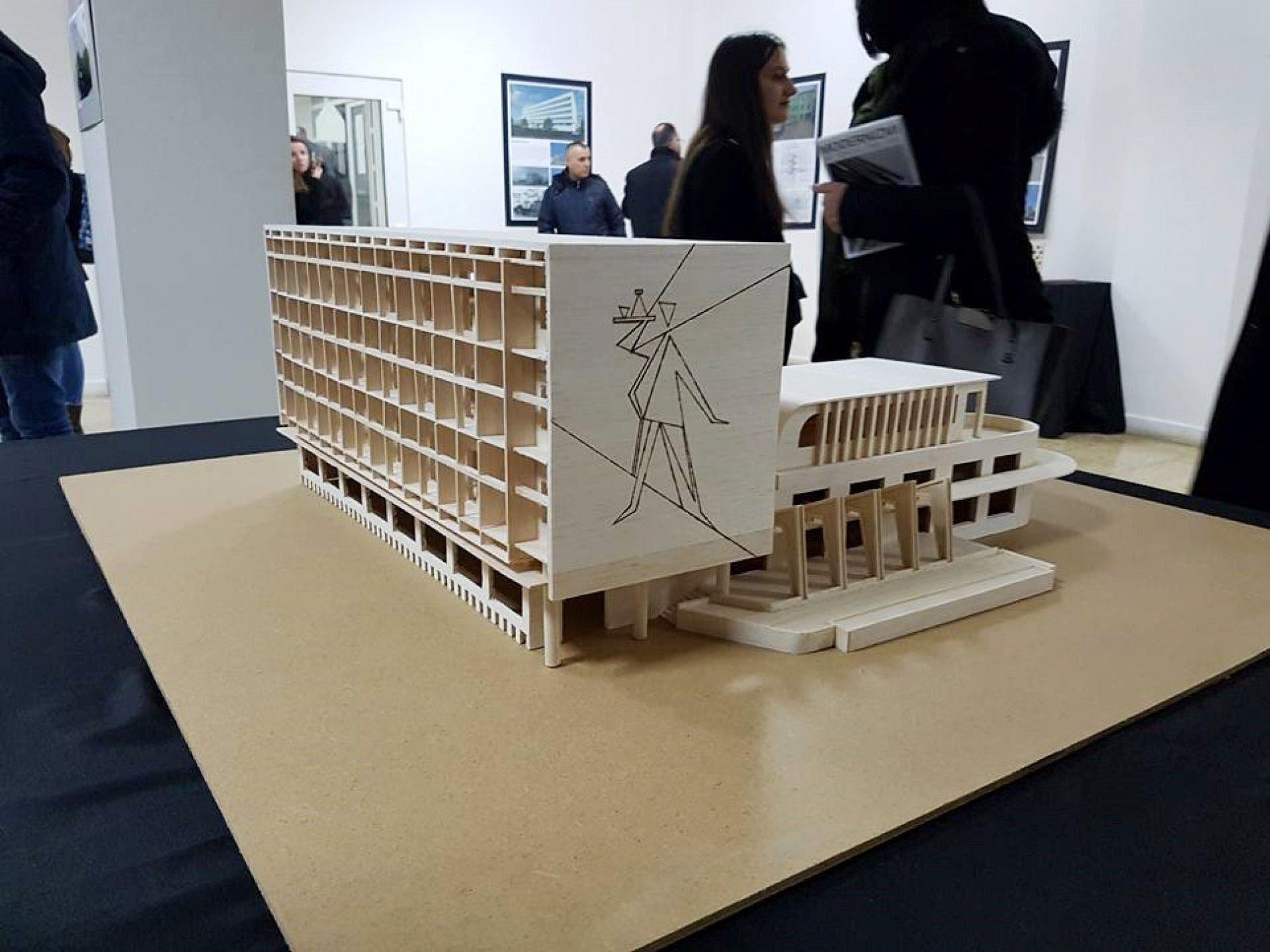 Arkitektura