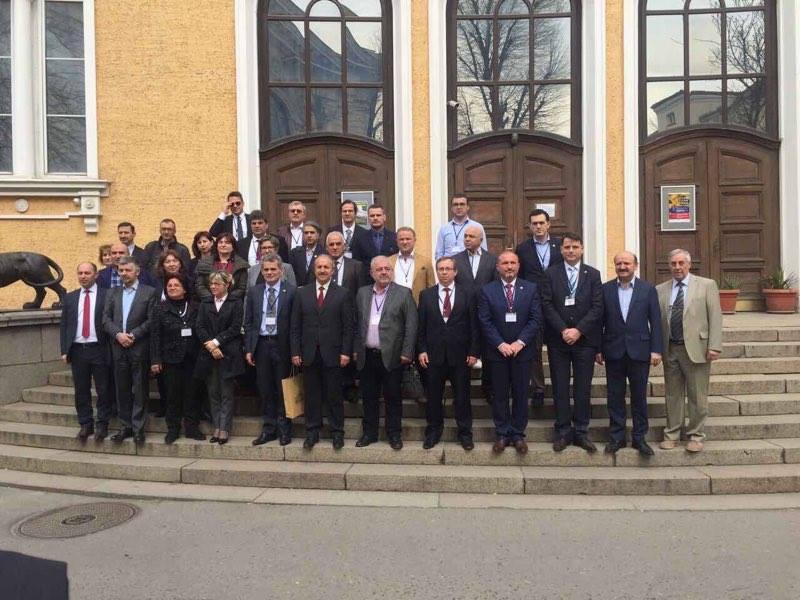 UBT pranohet zyrtarisht në Asociacionin e Universiteteve Ballkanike