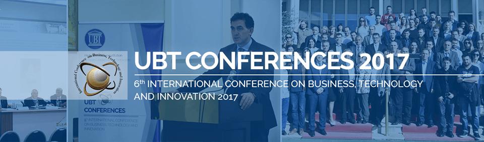 Të premten, fillon punimet Konferenca Ndërkombëtare për Shkencë, Teknologji, Biznes dhe Inovacion