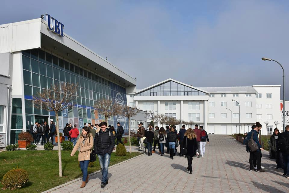 Mundësia e transferimit sjell në UBT qindra studentë të rinj-aplikimi ende i hapur