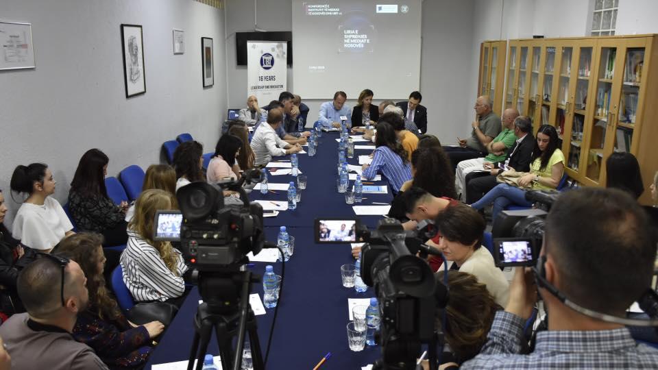 Në Ditën Botërore të Lirisë së Shtypit, gazetarët kosovarë nuk janë plotësisht të lirë