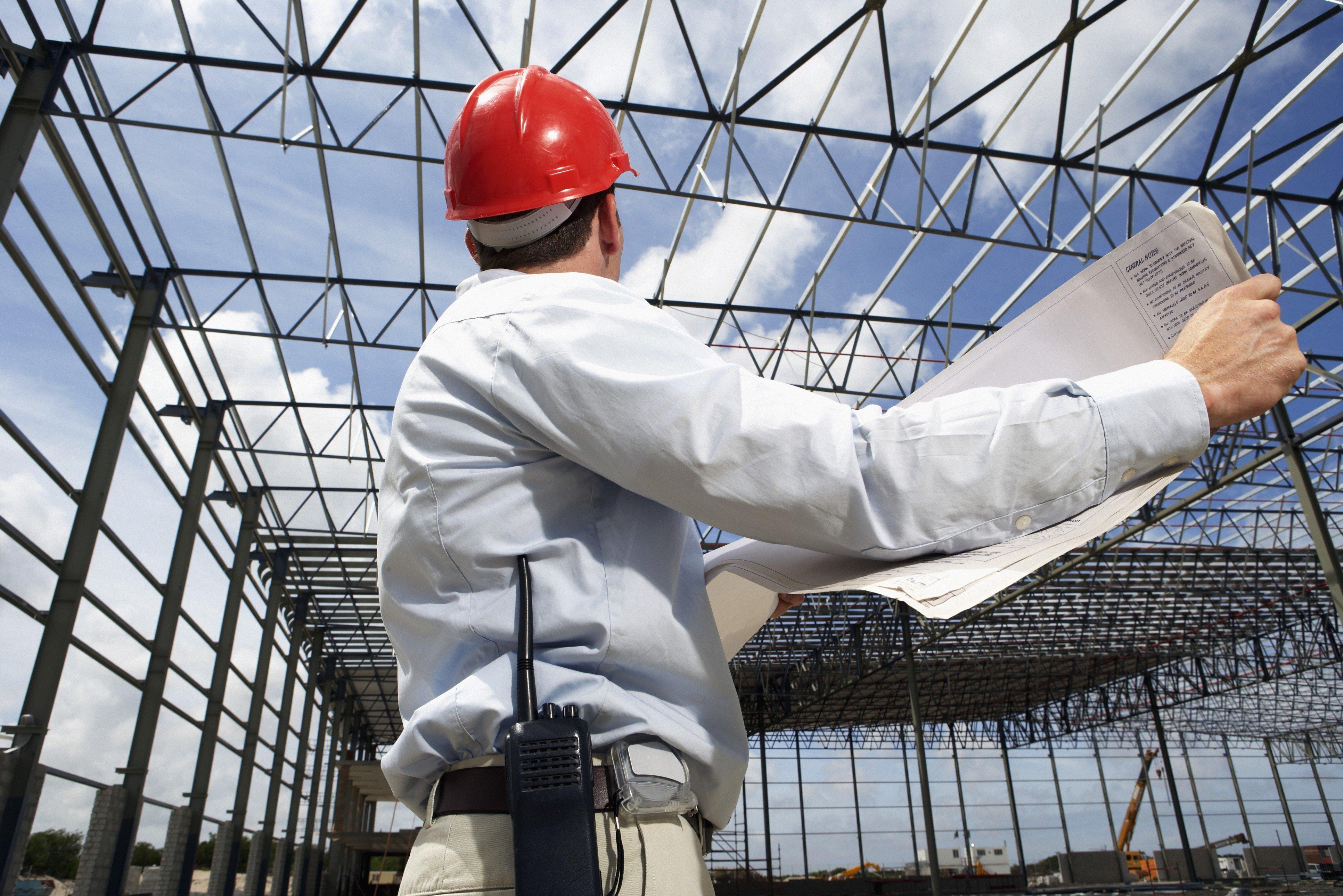 Inxhinieri e Ndërtimit