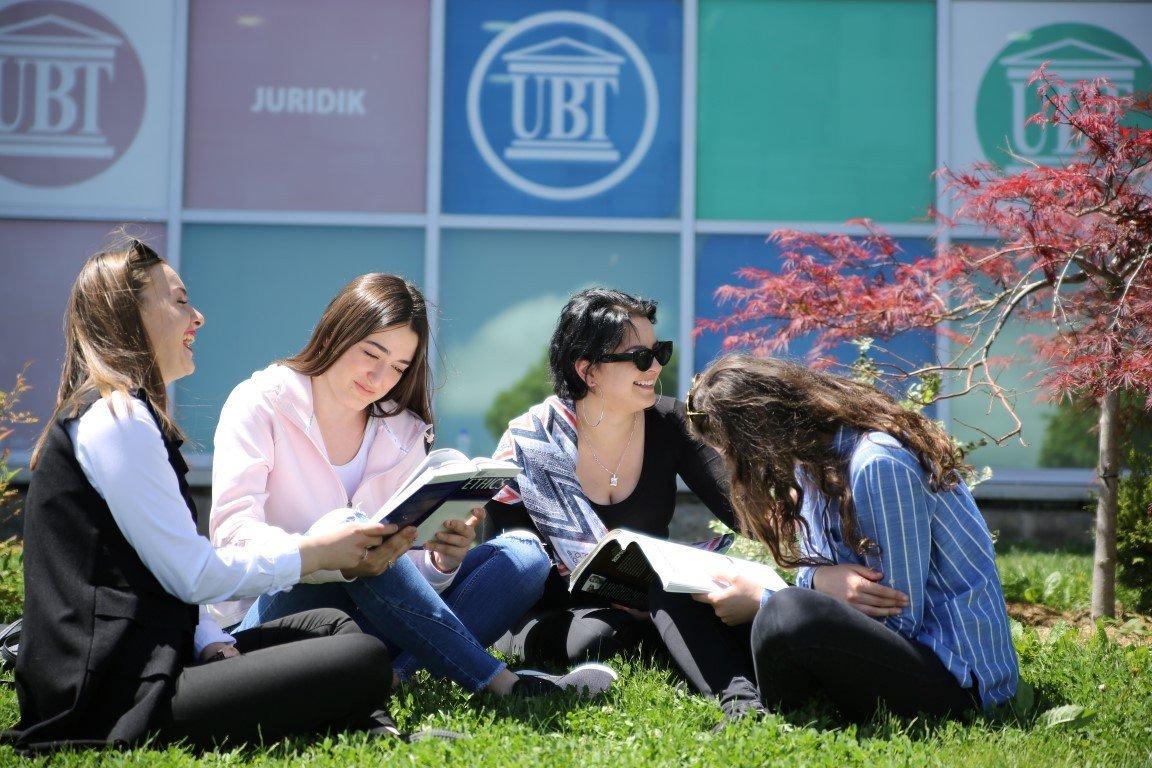 Studimi në UBT