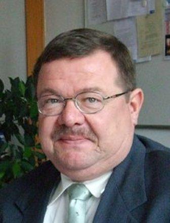 Prof. Dr.-Ing. Thomas  A. Bier nga Universiteti i Freibergut viziton UBT-në