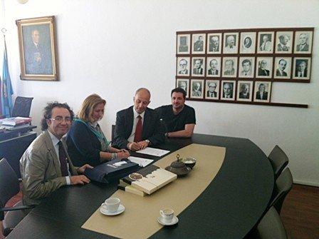 UBT vazhdon bashkëpunimin me Universitete në Republikën e Turqisë