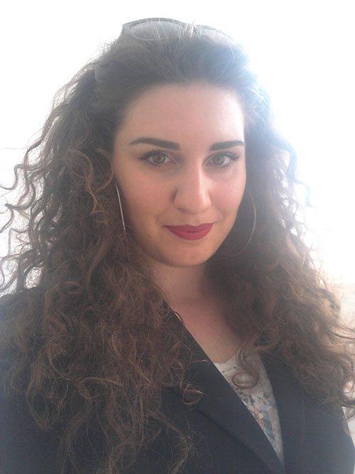 Studentja Albina Vuthi shkon në internship në Vjenë