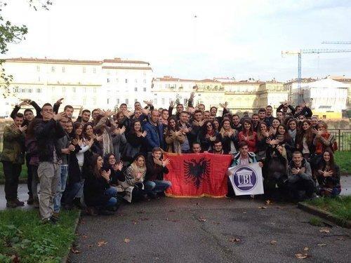 Studentët e Arkitekturës dhe të Ndërtimtarisë në UBT në vizitë studimore në disa vende të Evropës