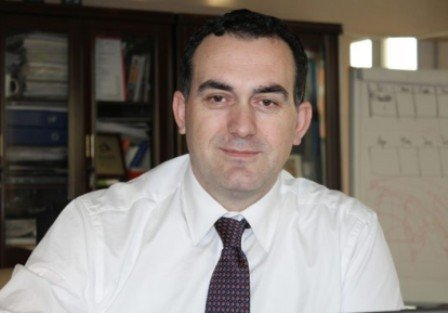 UBT Rector Hajrizi Nominated Contact Person for Horizon 2020