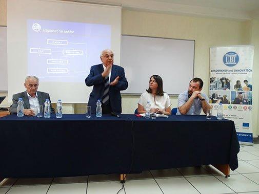 Prof Ismet Hamiti: Mungesa e Kodit Shtetëror ka shkaktuar humbje te mëdha për Kosovën