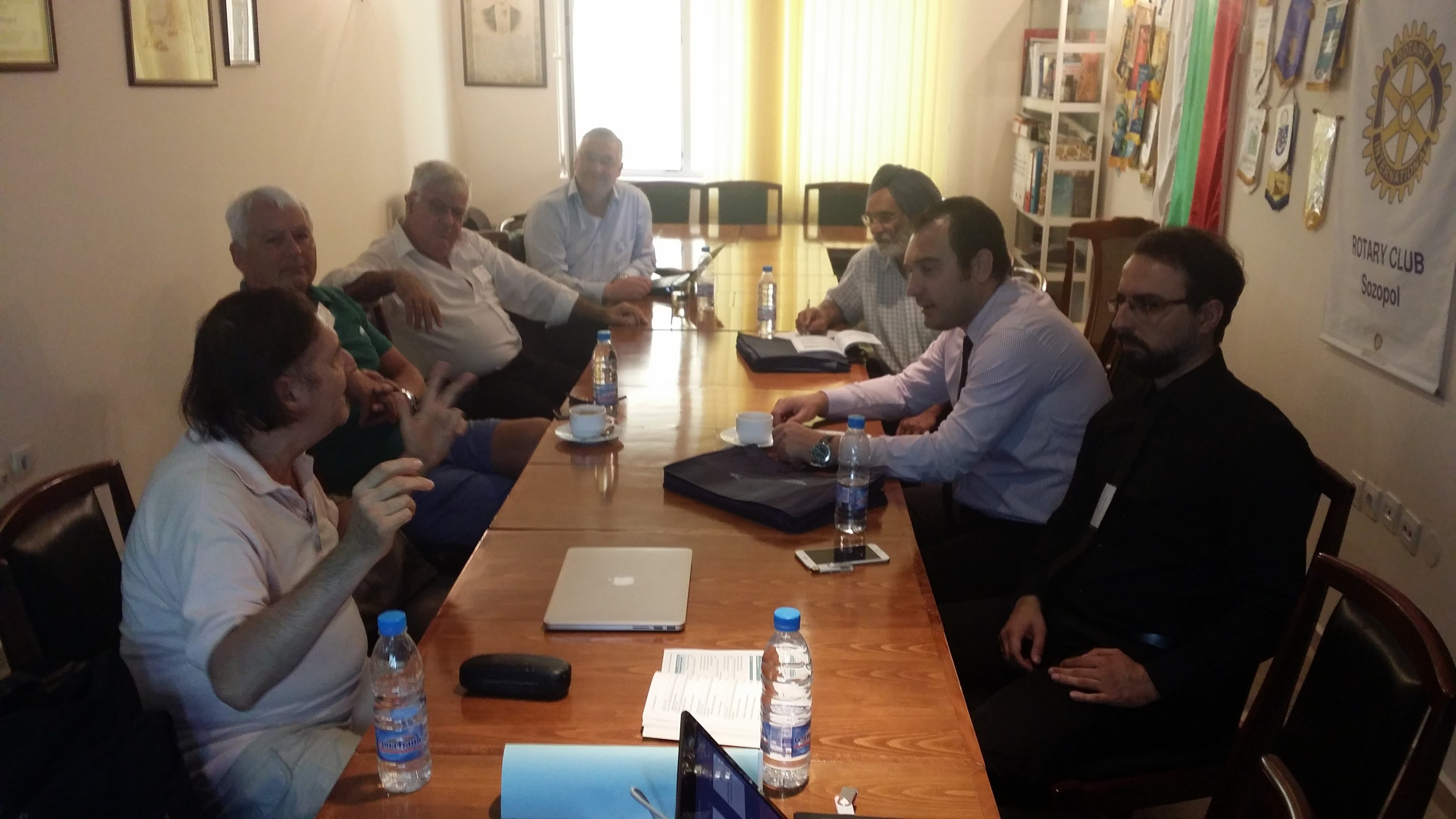 Drejtues të UBT-së morën pjesë në Konferencën e IFAC në Bullgari