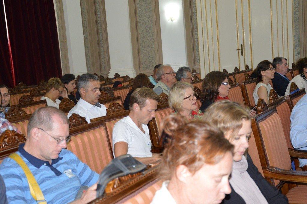 Dr. Lulzim Beqiri mori pjesë në konferencën prezantuese të ofertës së universiteteve gjermane në kuadër të Projektit Erasmus +
