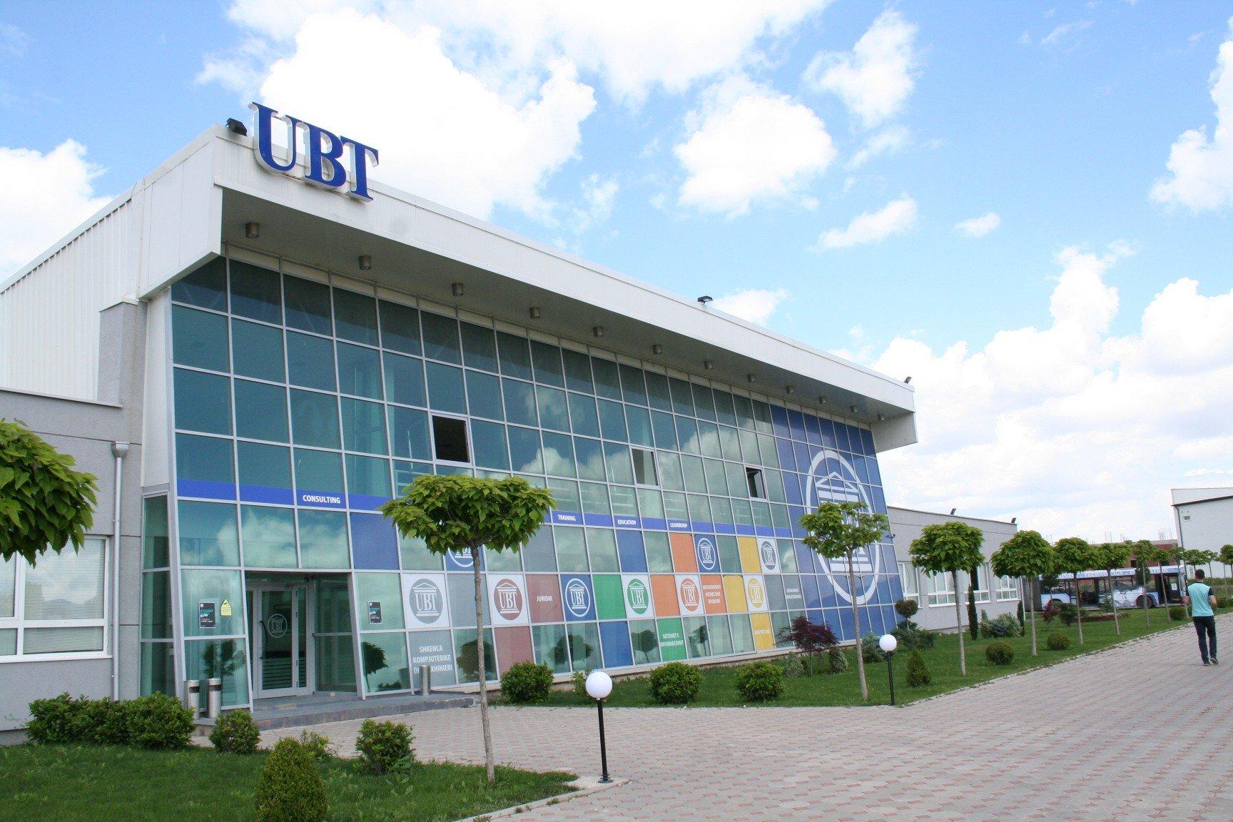 UBT–ja shton hapësirë dhe infrastrukturë moderne për studentët