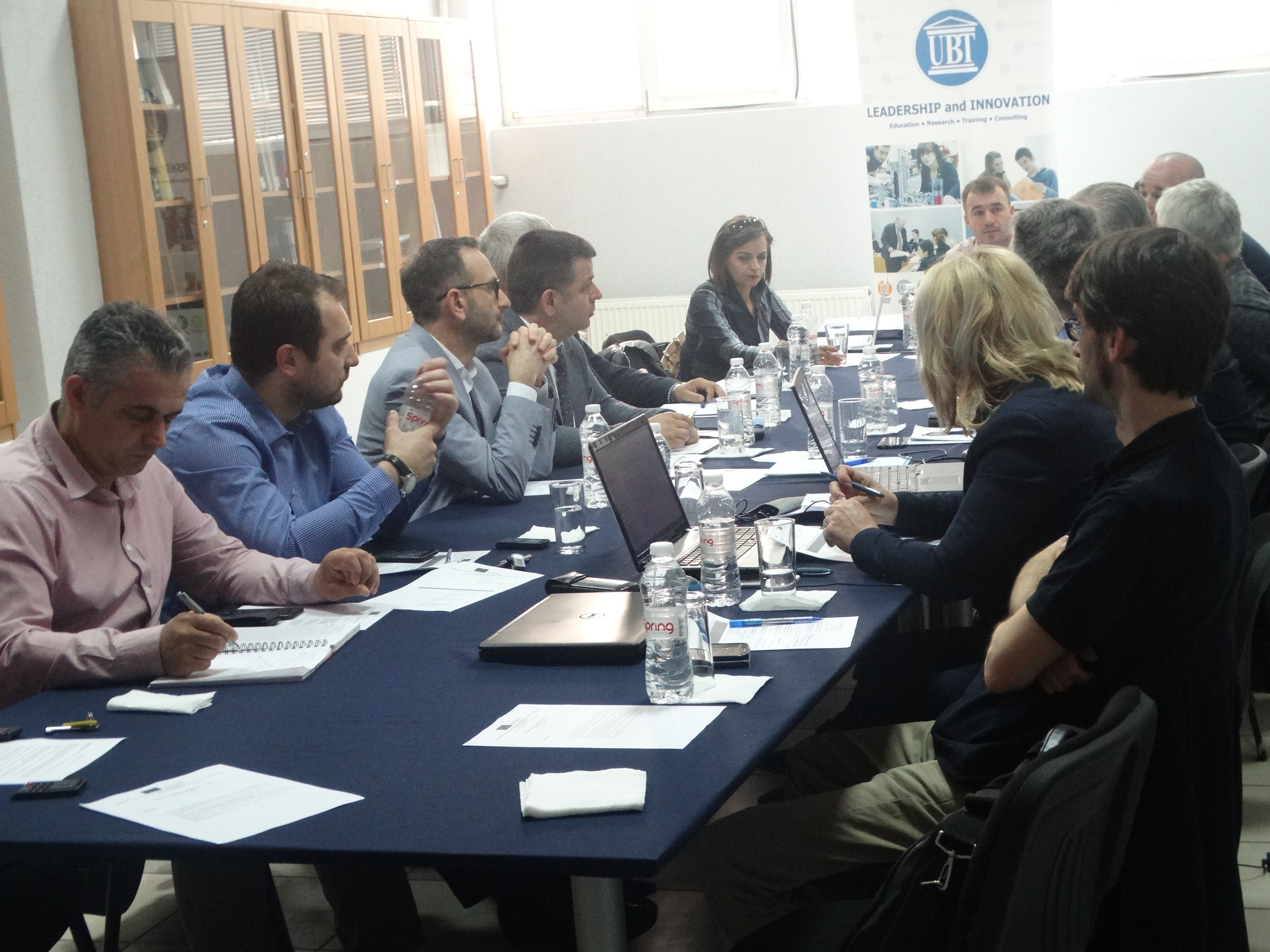 UBT – nikoqire e Konferencës për energjinë efiçiente në Ballkanin Perëndimor