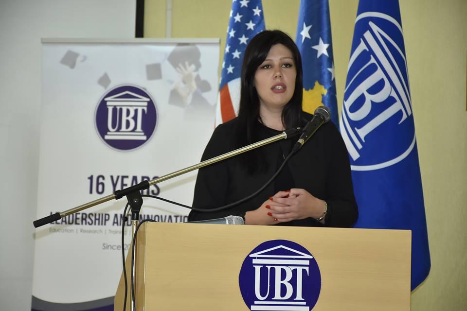 Përfaqësuesja e Odës Ekonomike Amerikane: Kosova ka nevojë për të njohuri mbi rolin e arbitrazhit