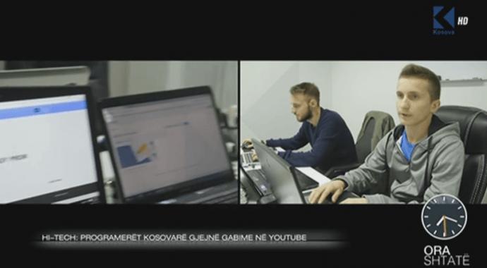 Studentët e UBT-së gjejnë gabime në Youtube, shpërblehen nga Google