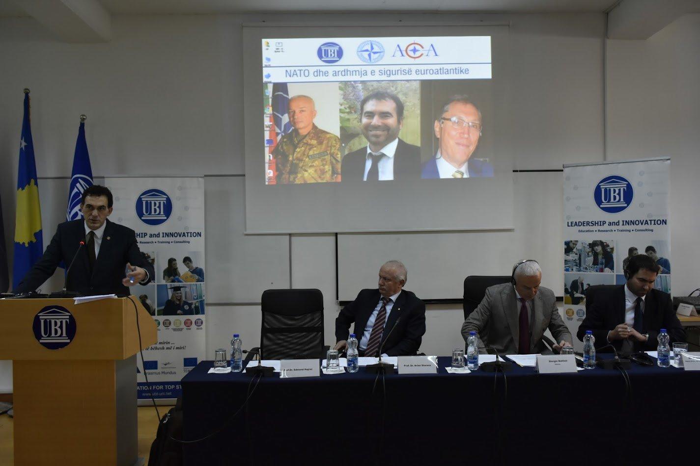 Ekspertët e NATO-s sqarojnë anëtarësimin e shteteve në këtë organizatë politike e ushtarake