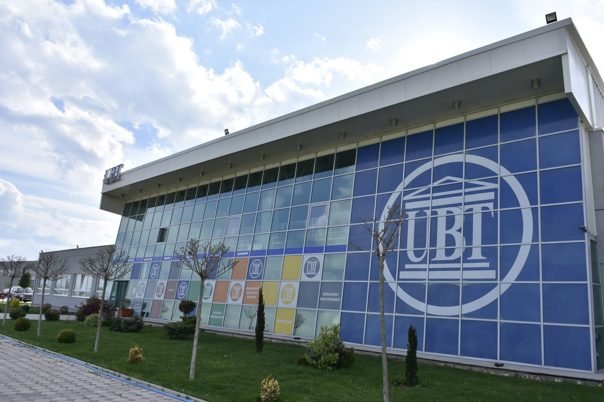 Në vitin e ri akademik, UBT me tre drejtime të reja e shumë atraktive