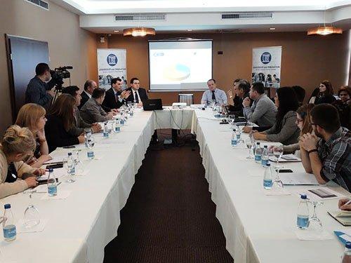 """U publikua hulumtimi """"Pavarësia dhe besueshmëria e mediave në Kosovë"""""""