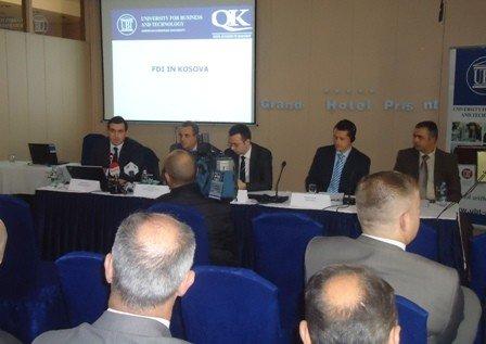 UBT dhe Republika Çeke për një ambient me shumë investitorë