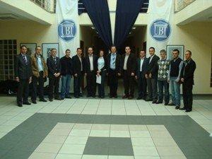 12 kandidatë certifikohen nga Quality Austria dhe Organizata Evropiane për Cilësi