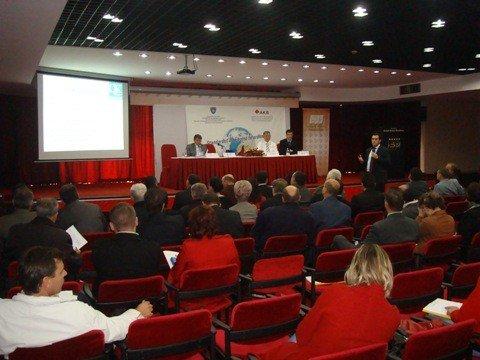 Konferencë me rastin e Ditës Botërore të standardeve