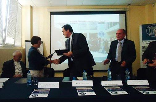 UBT vazhdon bashkëpunimin me Universitetin e Varshavës